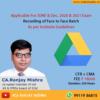 Google Drive CA Classes
