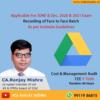 Online CA Classes